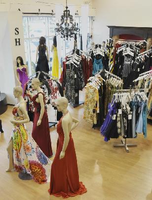 Shahani Couture Tour